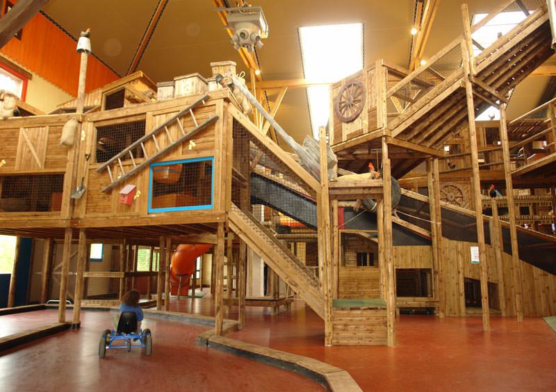 Center parcs moselle in frankreich ein erfahrungsbericht for Piscine center parc moselle