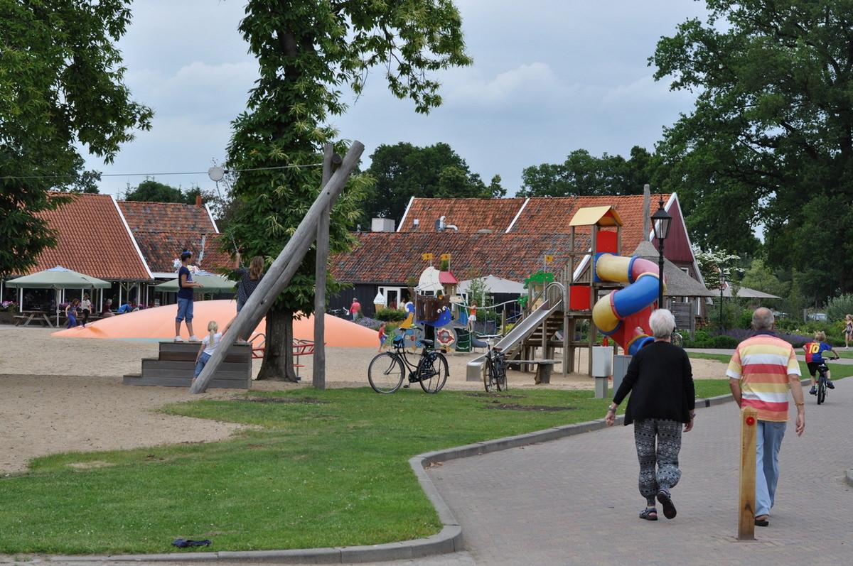 campingplatz spielplatz