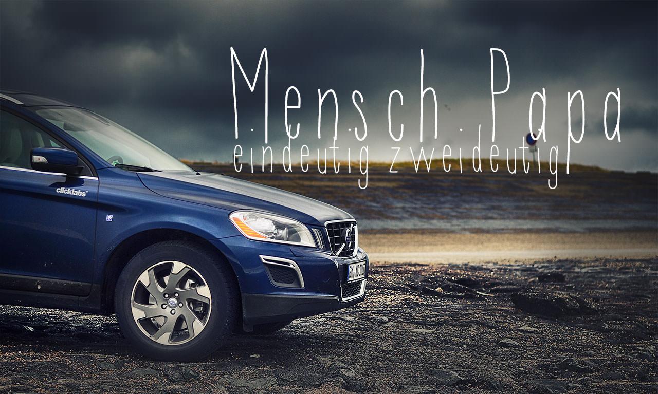mensch-papa