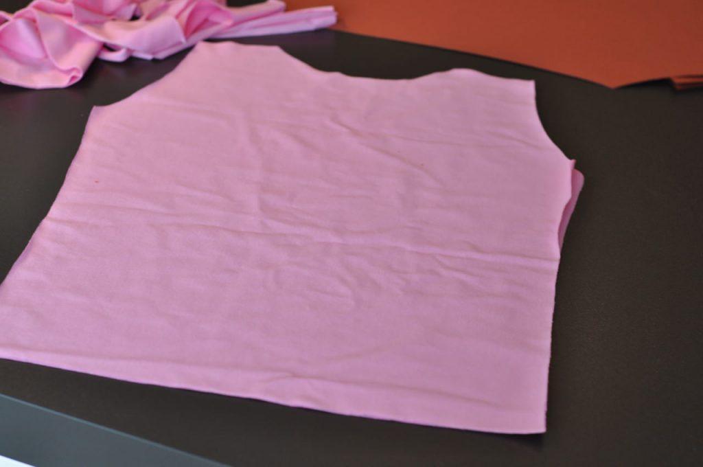 shirt fertig zugeschnitten