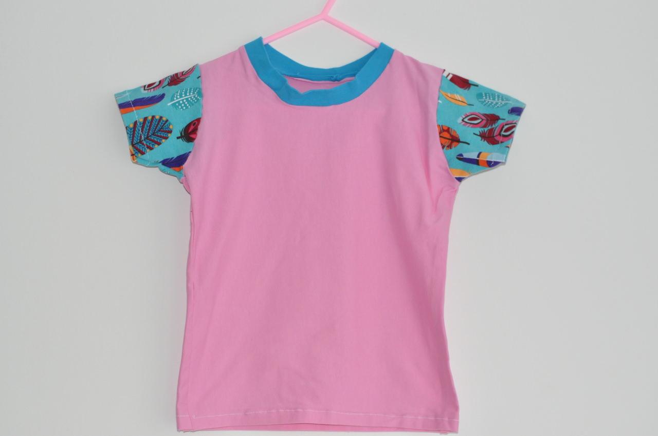 Shirt nach eigenem schnitt