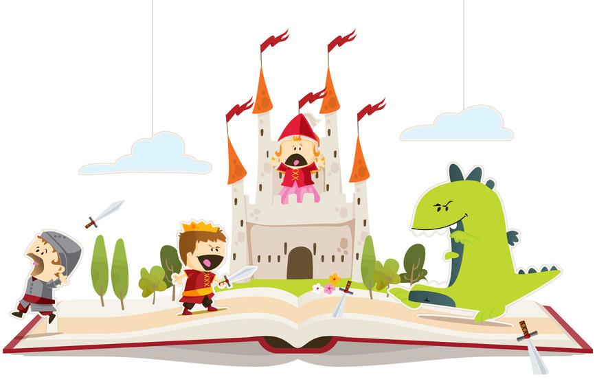 märchen lesen