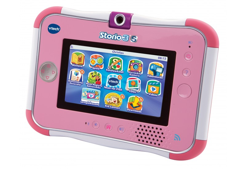 storio tablet
