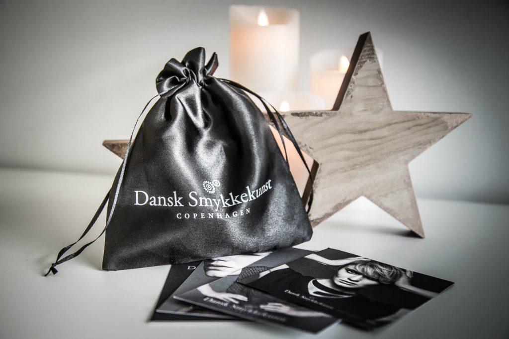 Verlosung dansk smykkekunst