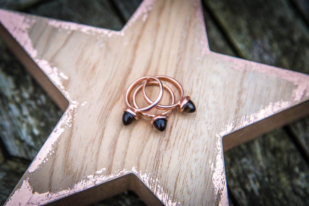 dansk smykkekunst ring