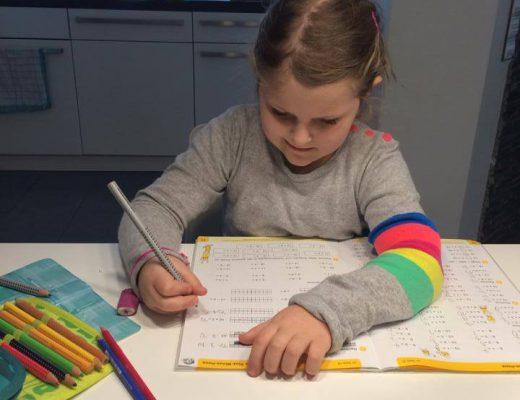 grundschule Hausaufgaben