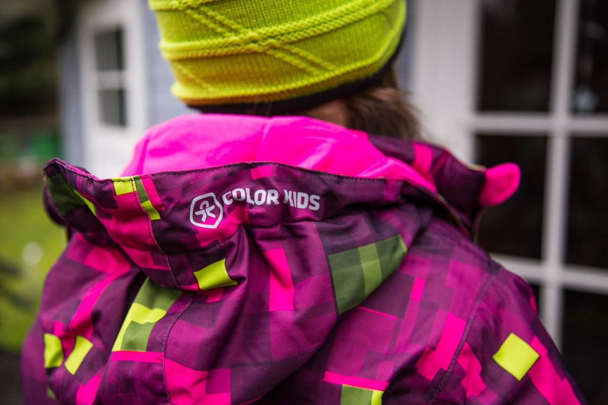 große sorten Sonderrabatt schön Design Color Kids: Kunterbunt und mollig warm durch den Winter ...