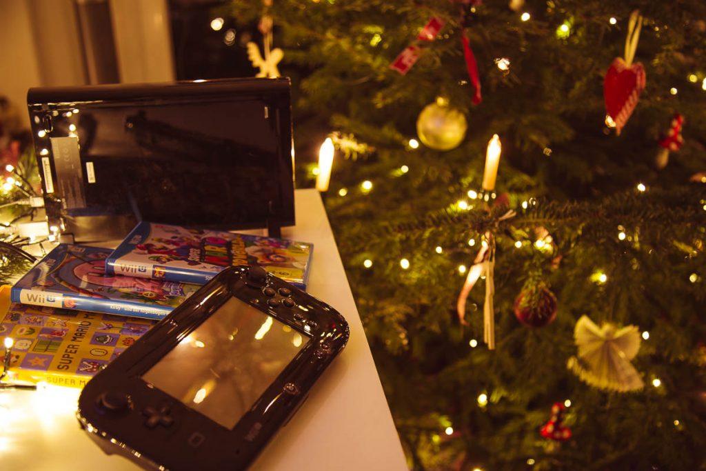 wii u weihnachten
