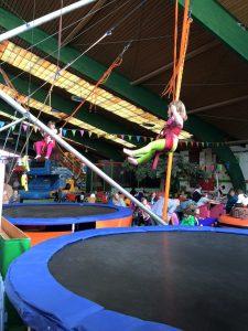 indoorspielplatz Kinder