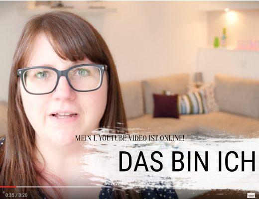 bloggerin auf youtube