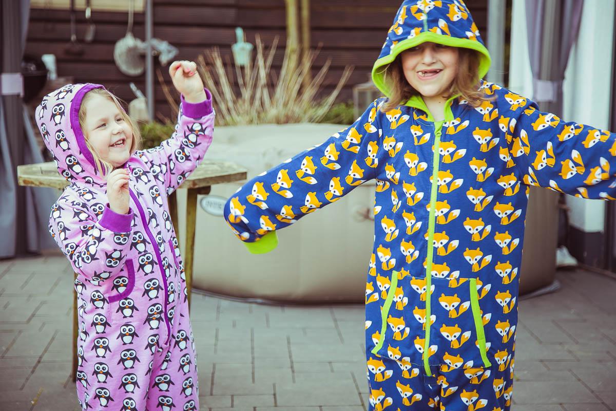 Mode für mollige kinder
