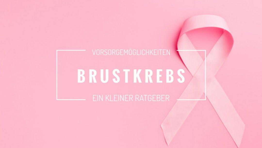 brustkrebs ratgeber