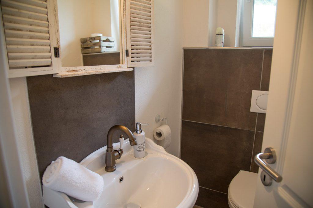 relax cottage mon petit chalet wc