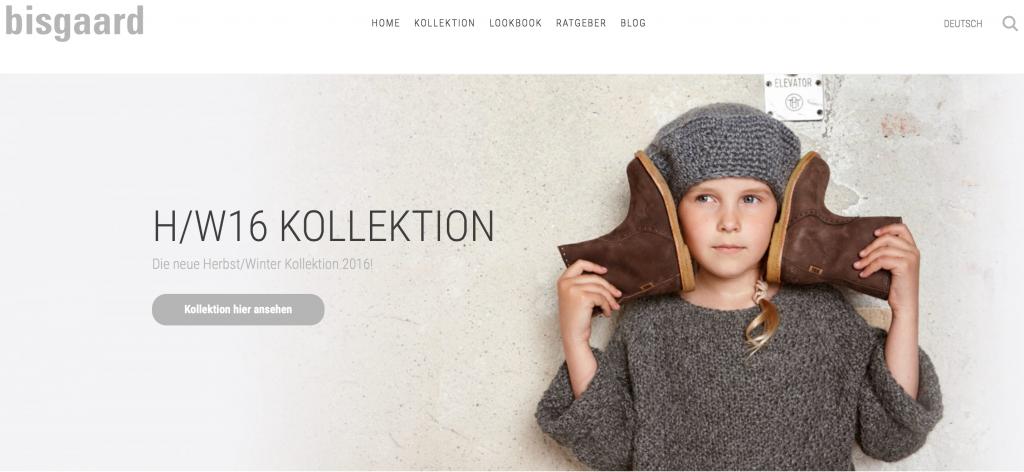 bisgaard homepage neu