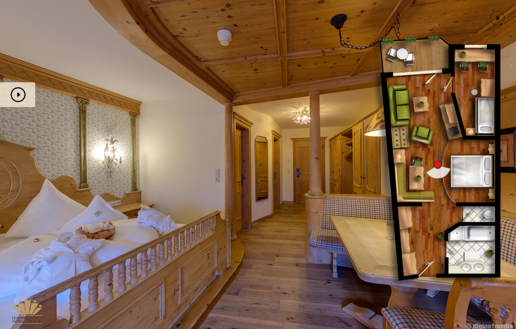 suite alpenrose lermoos
