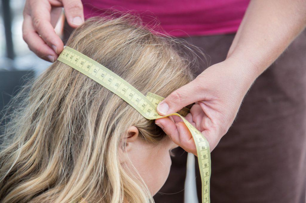 kopfumfang messen für helmkauf