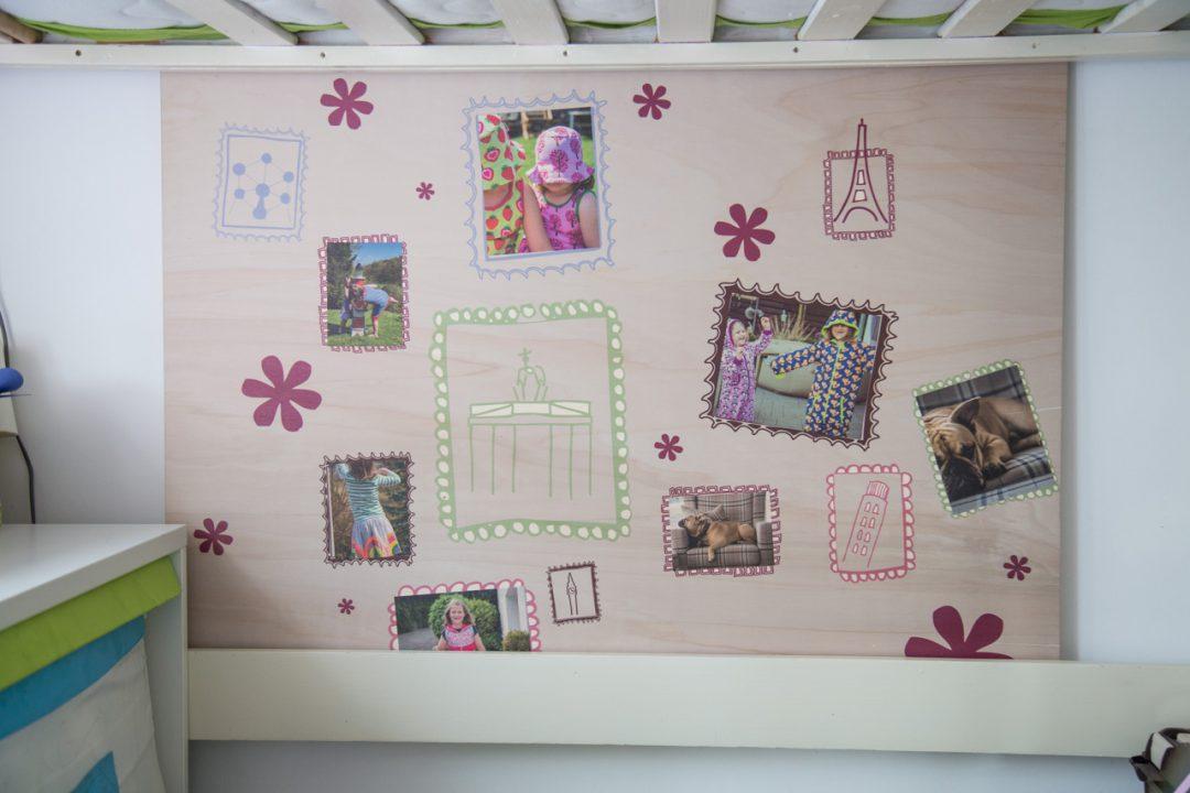 Neue Deko Im Kinderzimmer Nenalisi Danielas Mami Familien Blog