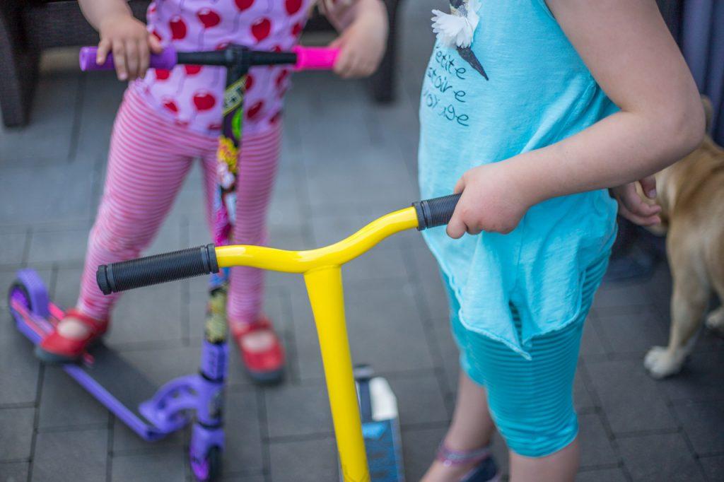stuntscooter für Kinder