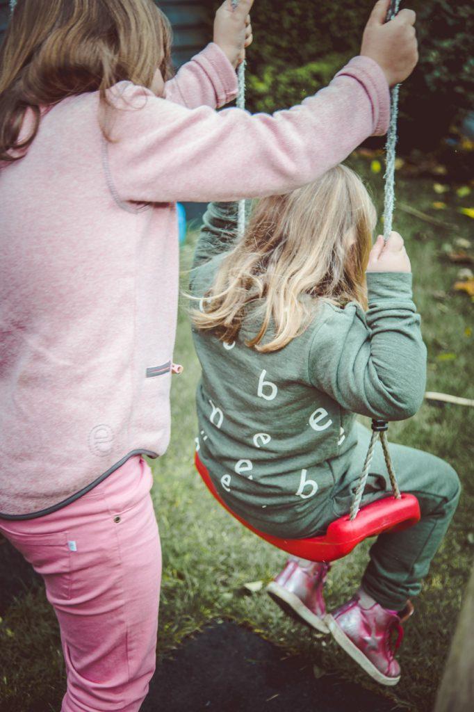 Spielplatz kinder
