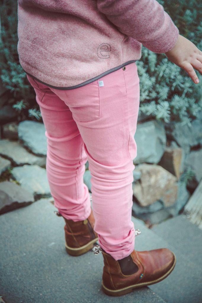 ebbe kids hose rosa