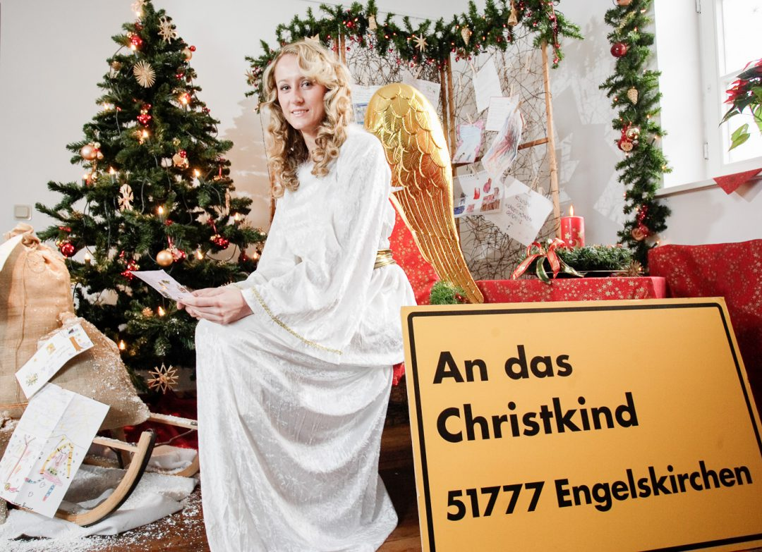 Kinderbriefe Ans Christkind : Brief ans christkind in engelskirchen so geht s richtig
