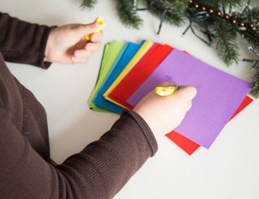 brief ans christkind schreiben