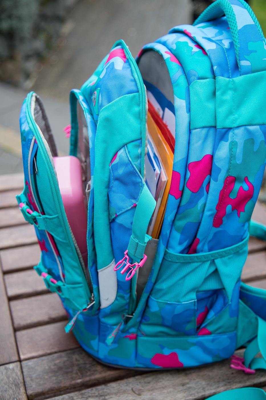 bd3c88ee70c85 ergobag cubo   satch pack sind eingezogen - Nenalisi - Danielas Mami ...