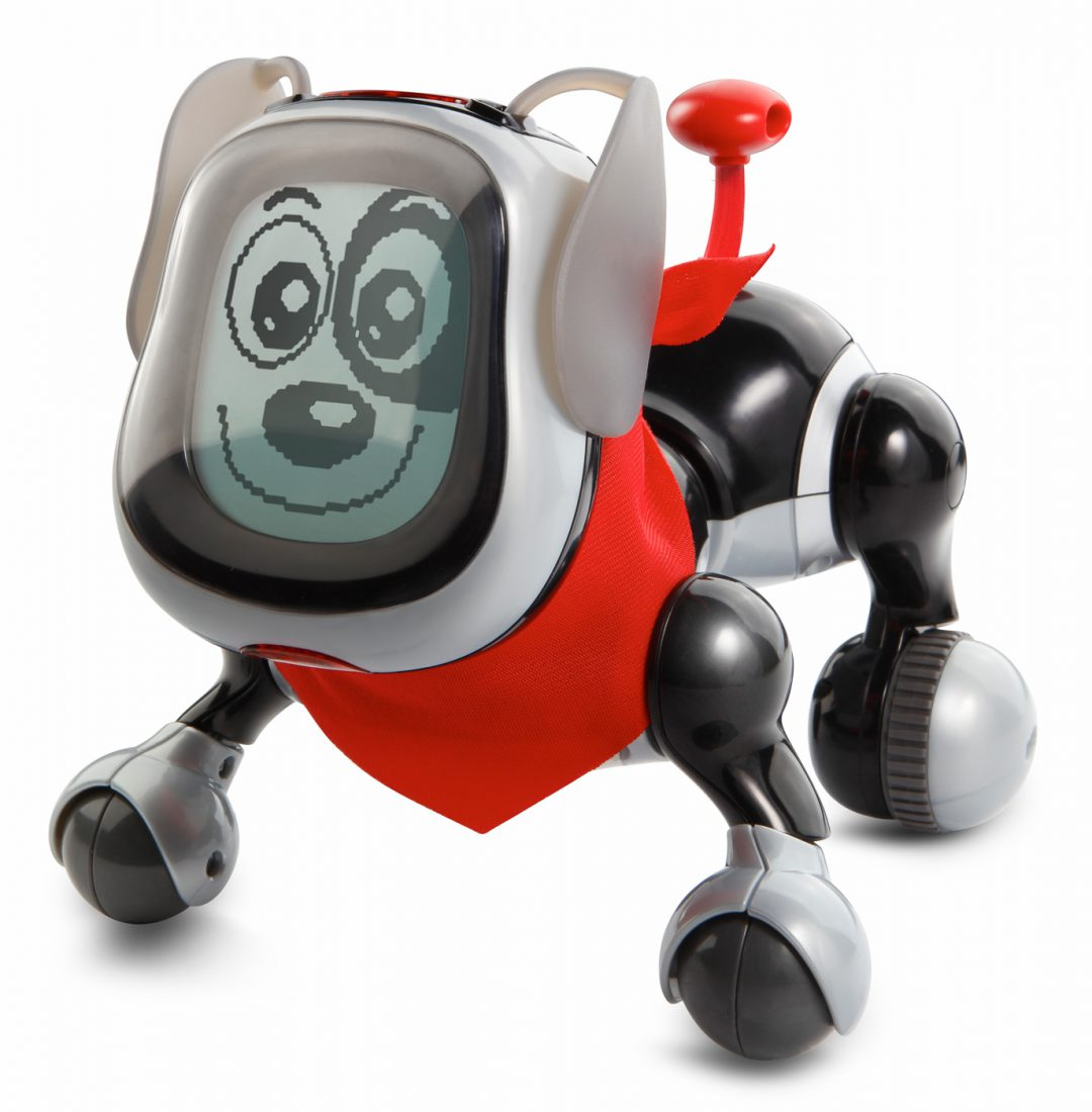 vtech kidi doggy
