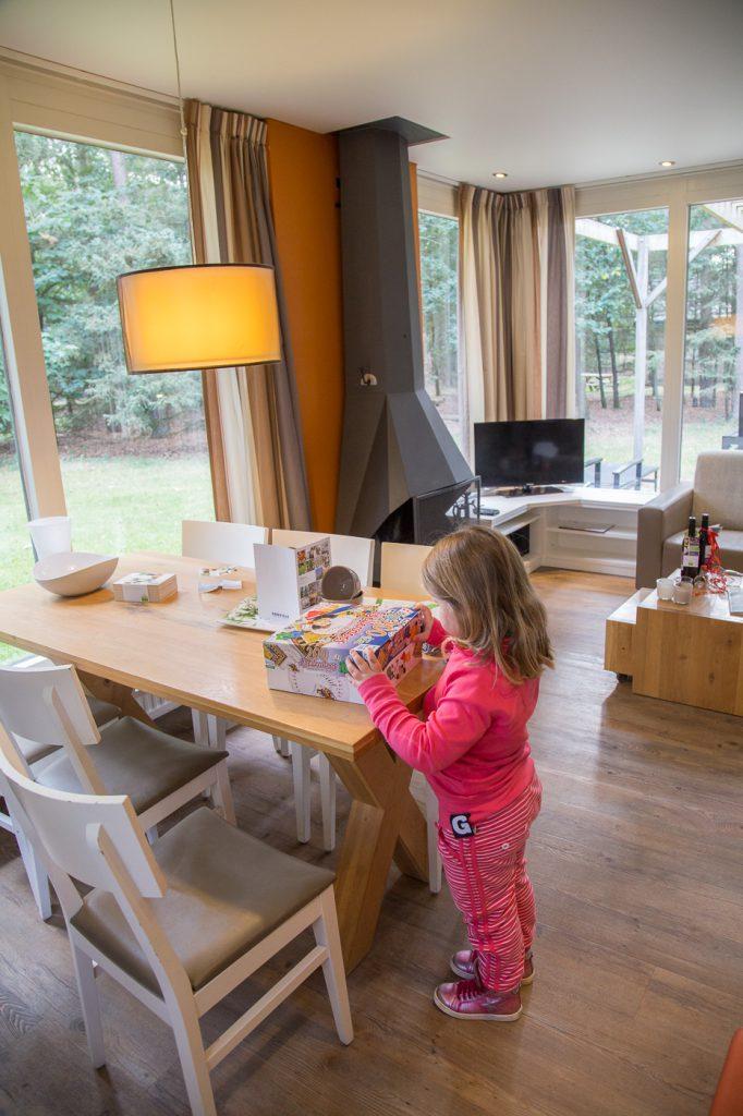 ferienhaus landal luxus