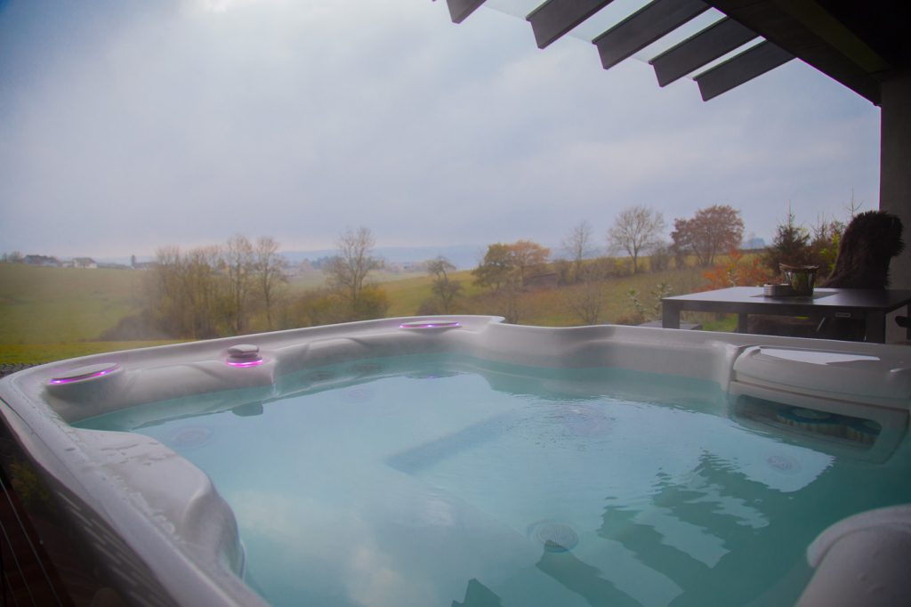 suite phantasia relax cottage whirlpool