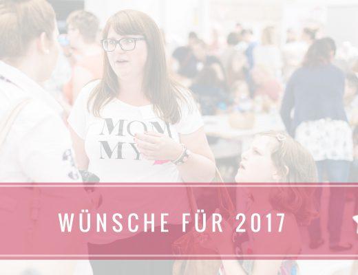 wünsche für meinen blog 2017