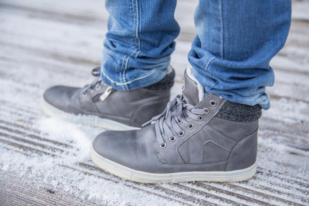 Colorkids winter Schuhe