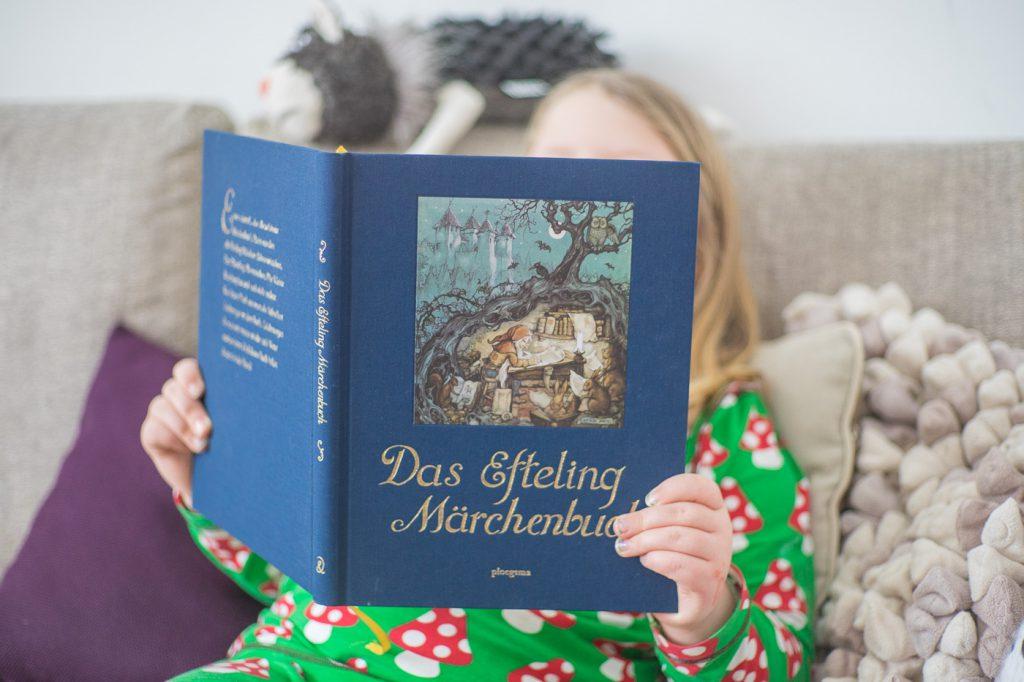 efteling Märchenbuch
