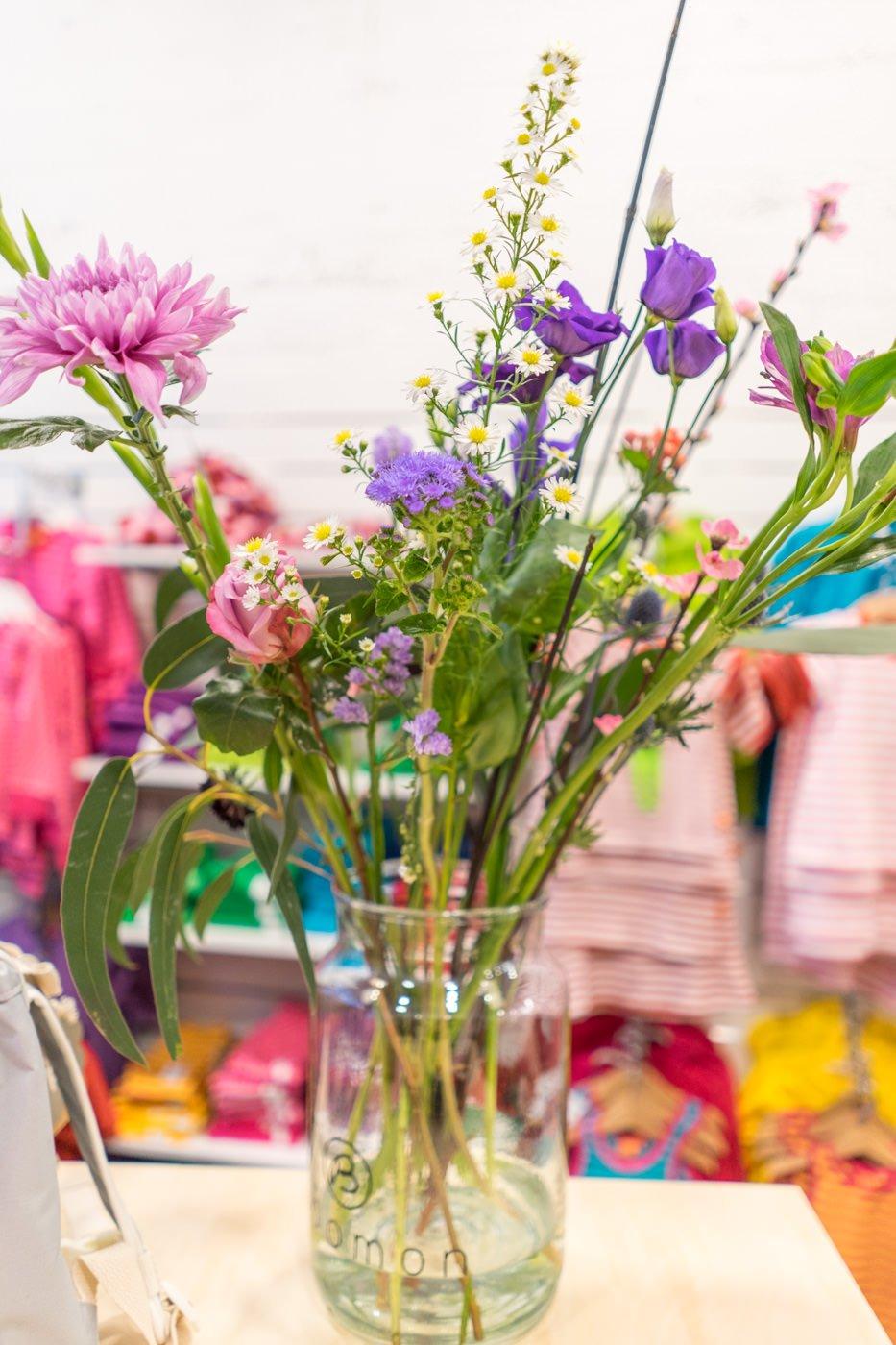 Blumen von bloomington