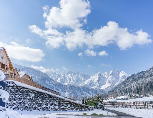 Dachsteingebirge dachsteinkönig