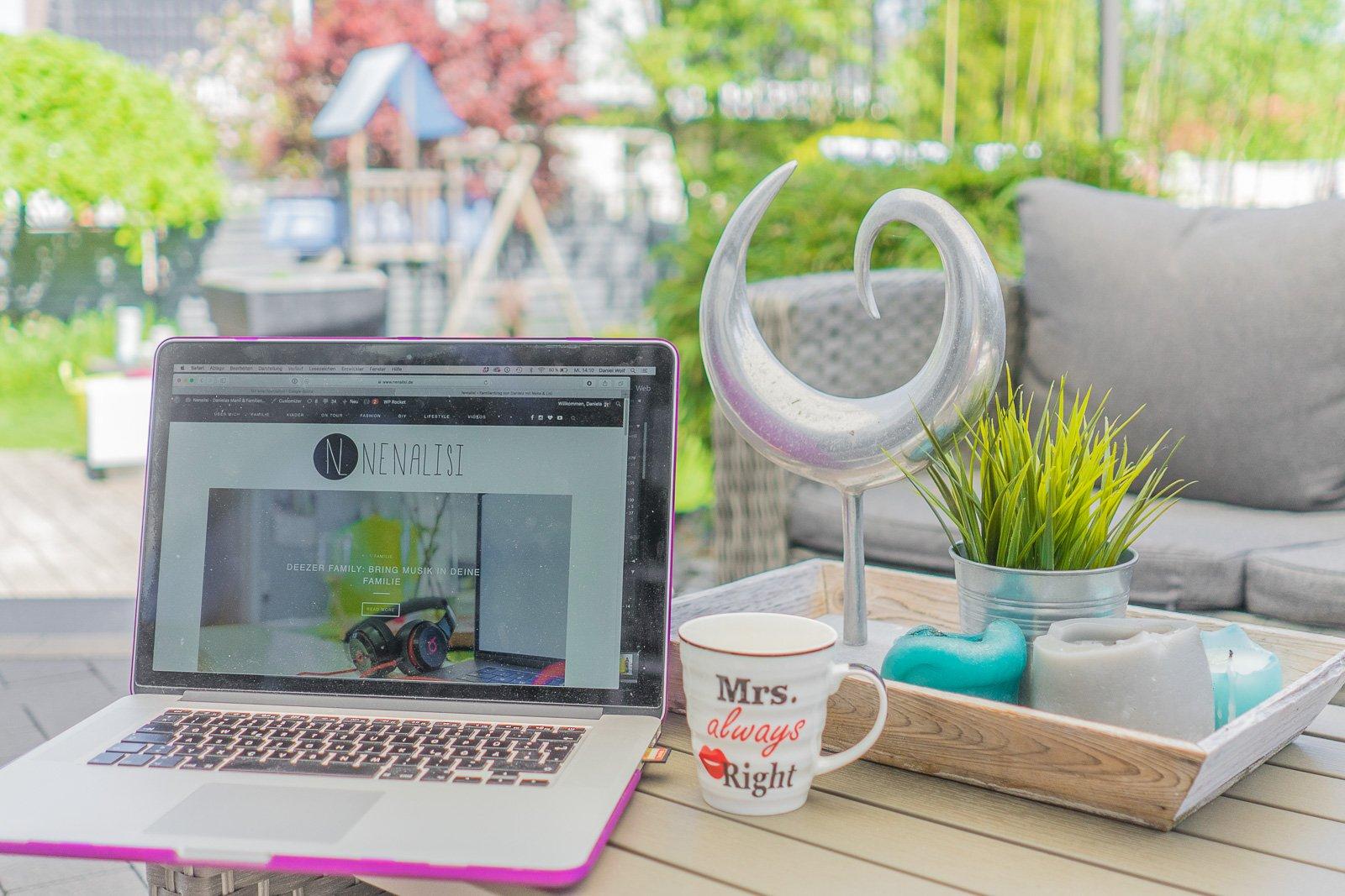 bloggerleben bloggen