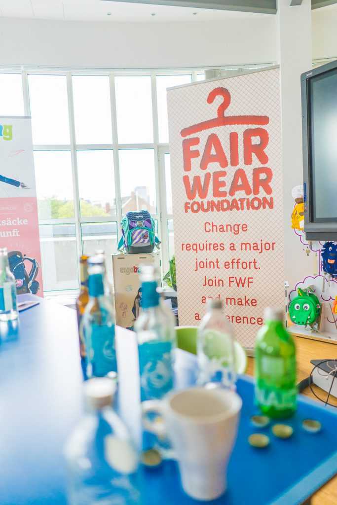 fair wear foundation köln 2017