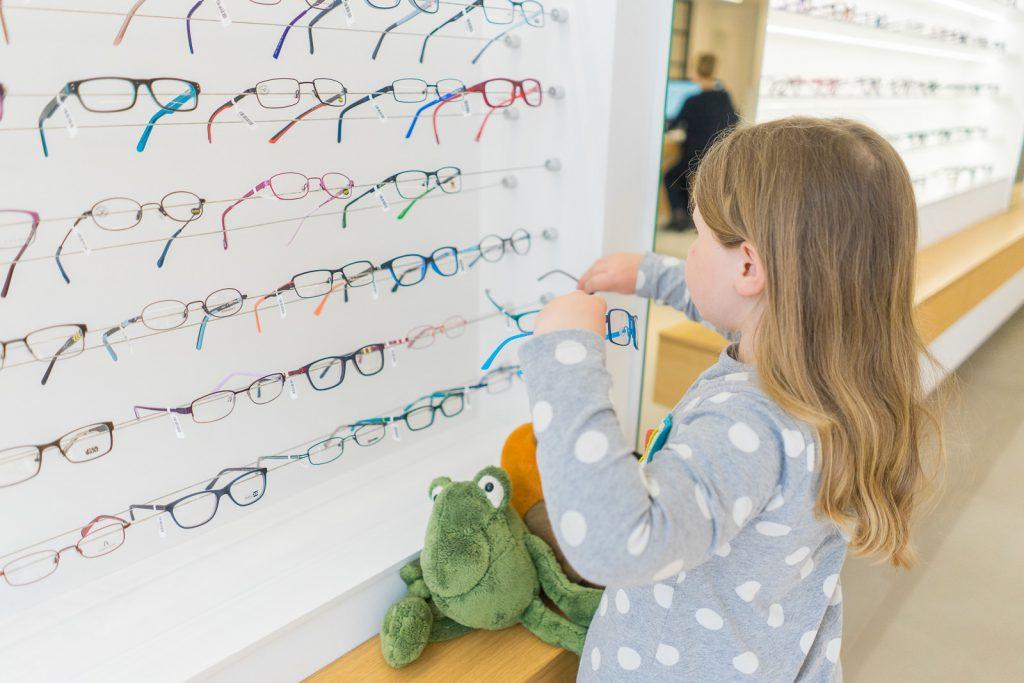 kinderbrille brillen schulte Olpe
