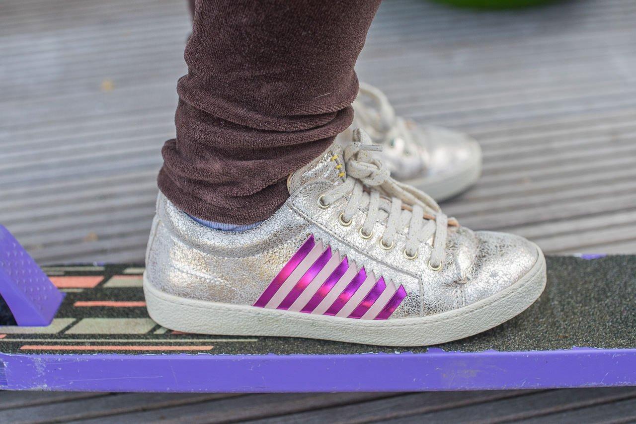 sneaker ocra