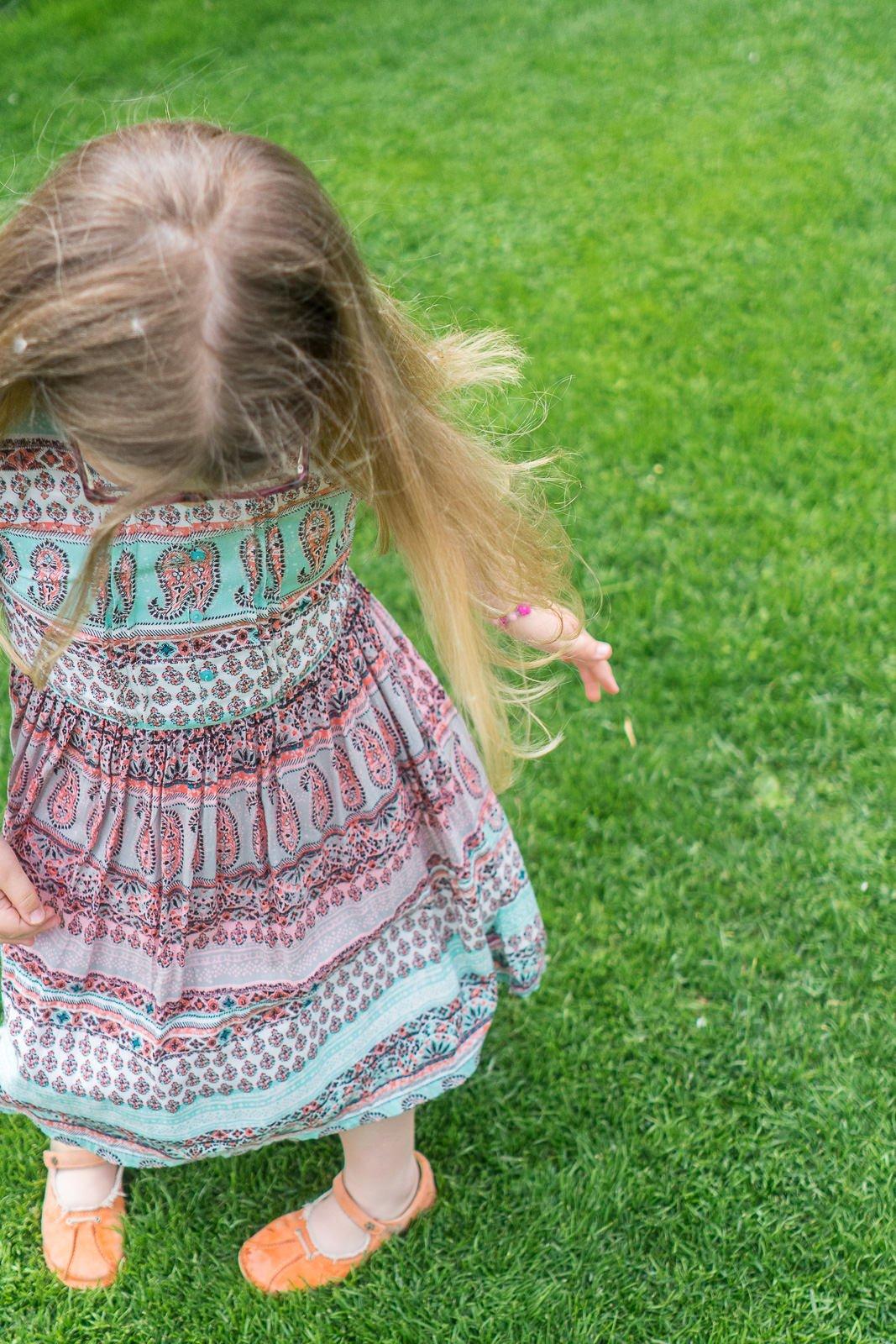 paglie Kindermode Kleider