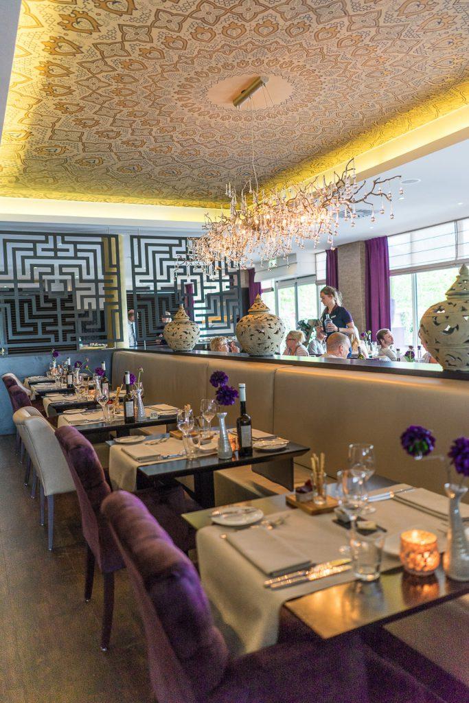 restaurant intens holland