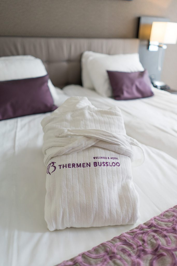 therme bussle entspannung pur