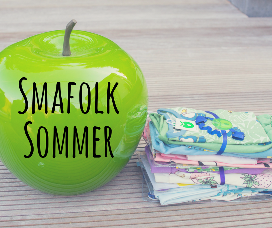 smafolk sommerkollektion 2017