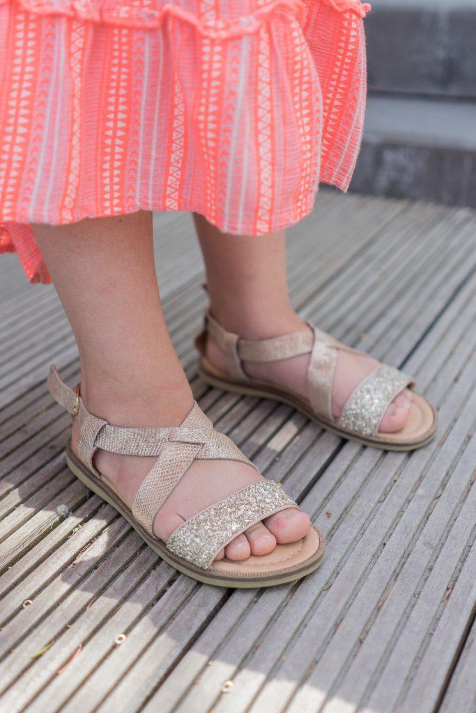 bisgaard sandalen 2017