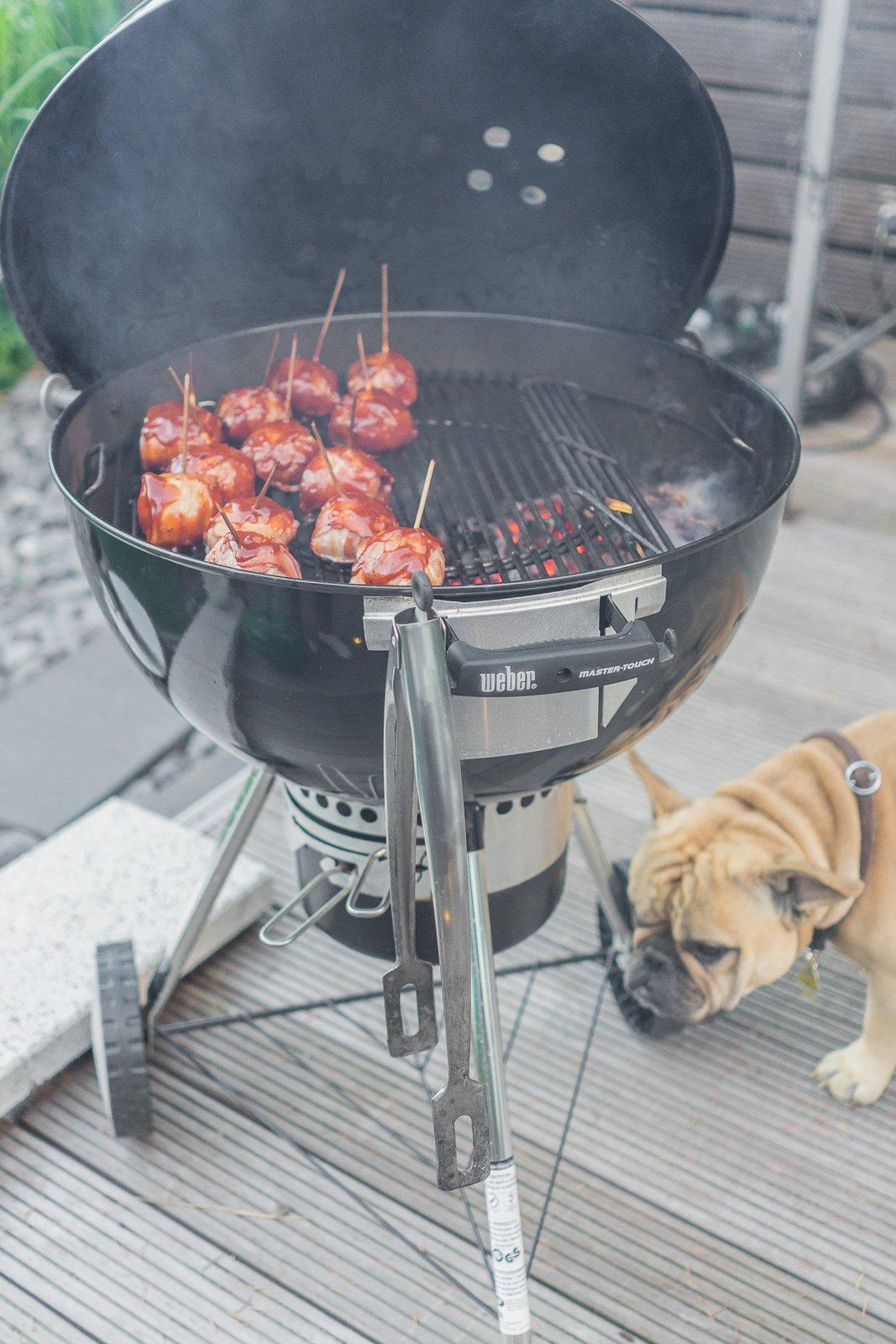 grillen weber grill