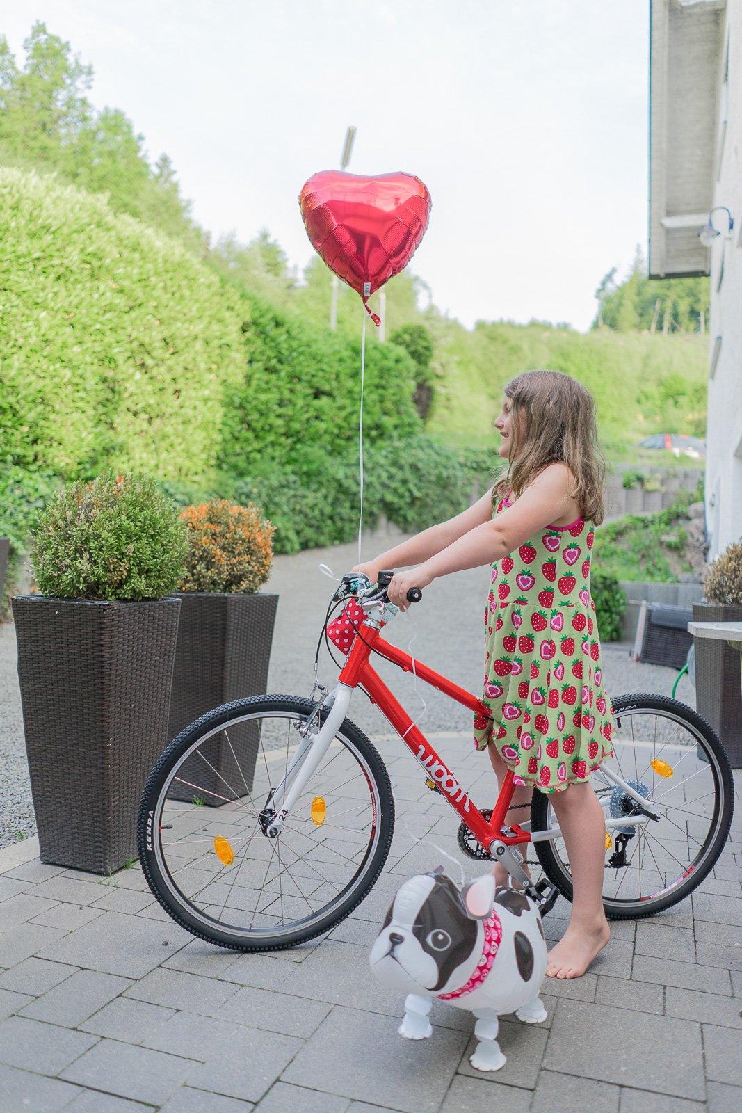 Woom bike 5