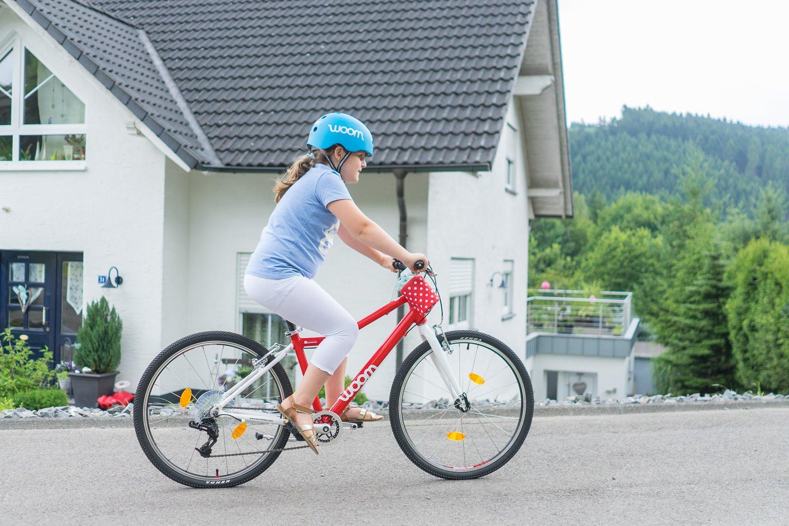 Fahrrad für kinder woom
