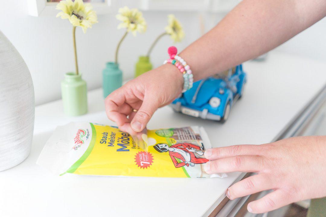 poliboy Tücher Reinigung