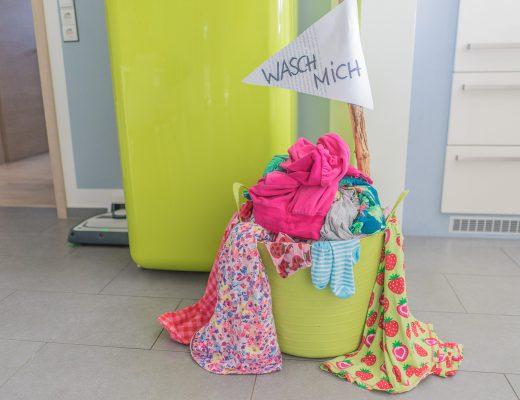 Waschmaschine kaputt ao