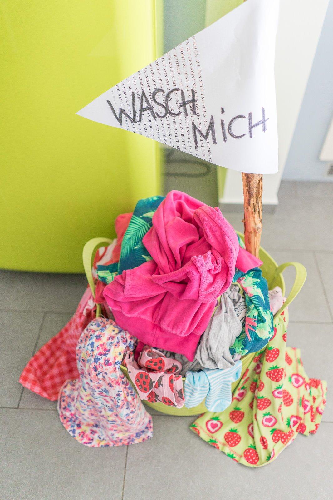 Wäscheberge